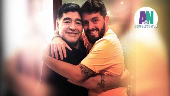 Maradona ucciso psicofarmaci