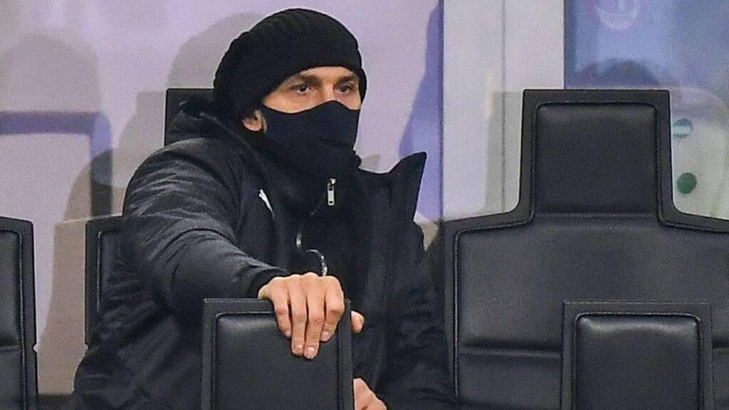 Maldini svela il perché dei problemi muscolari di Ibrahimovic