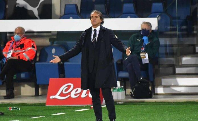Mancini Ct Italia, gli impegni di qualificazione al Mondiale