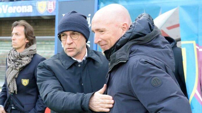 Maran esonerato, torna Ballardini sulla panchina del Genoa