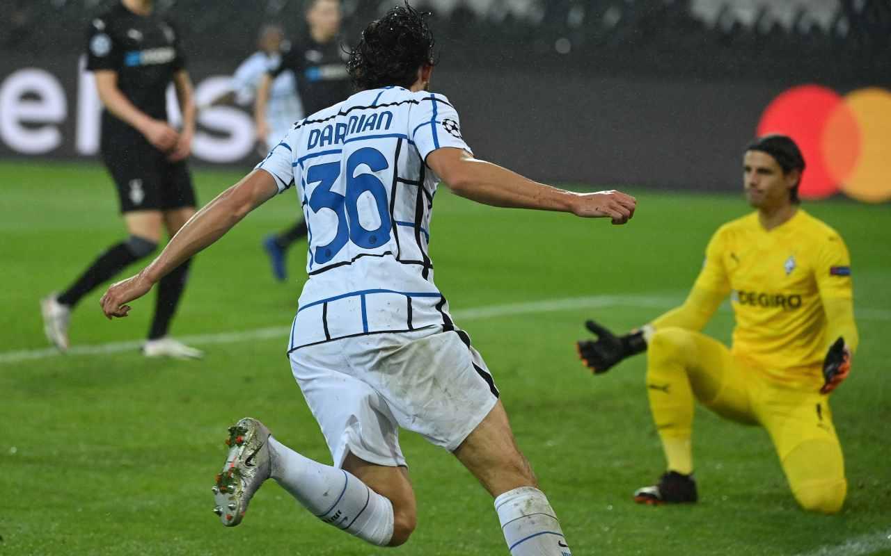 Inter Darmian Champions