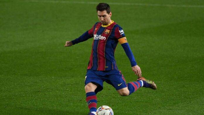 Messi, il Barcellona si prepara a dirgli addio