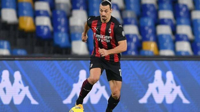 Milan, Ibrahimovic punta la Juventus per il rientro