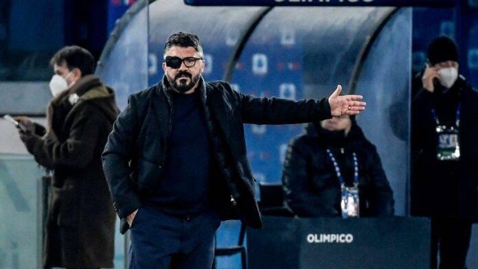 Napoli, i legali di Gattuso rispediscono il contratto a De Laurentis
