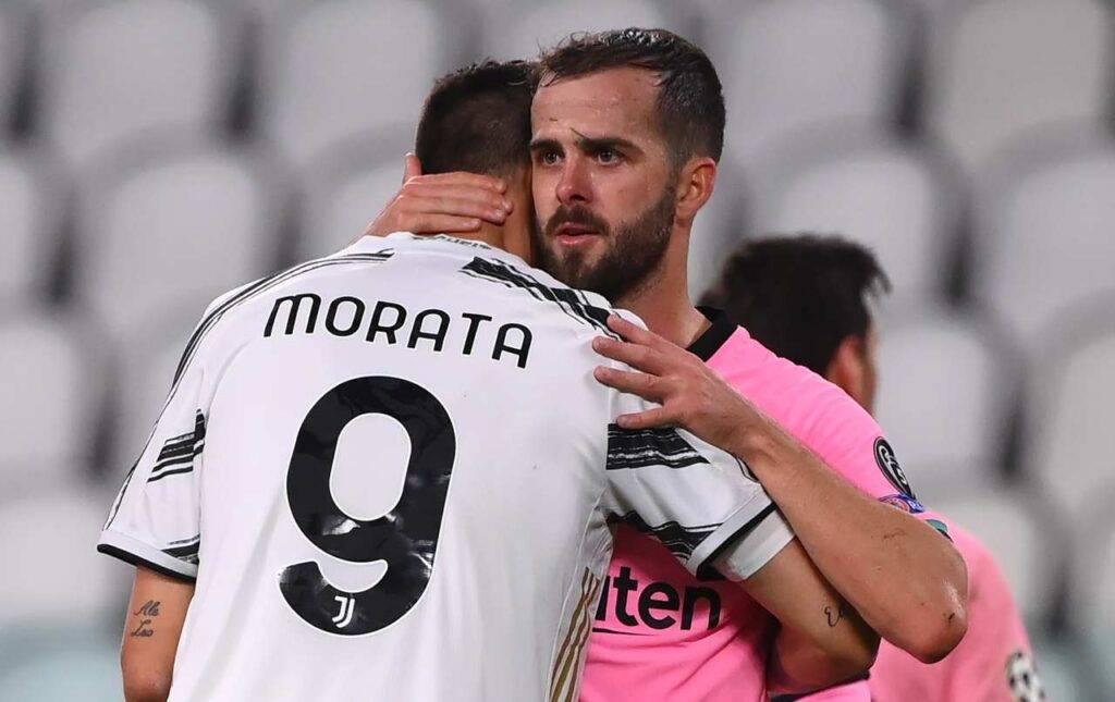 Pjanic triste a Barcellona, la Juventus ci pensa
