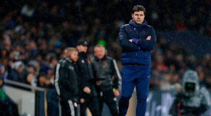 Pochettino paris saint germain tuchel