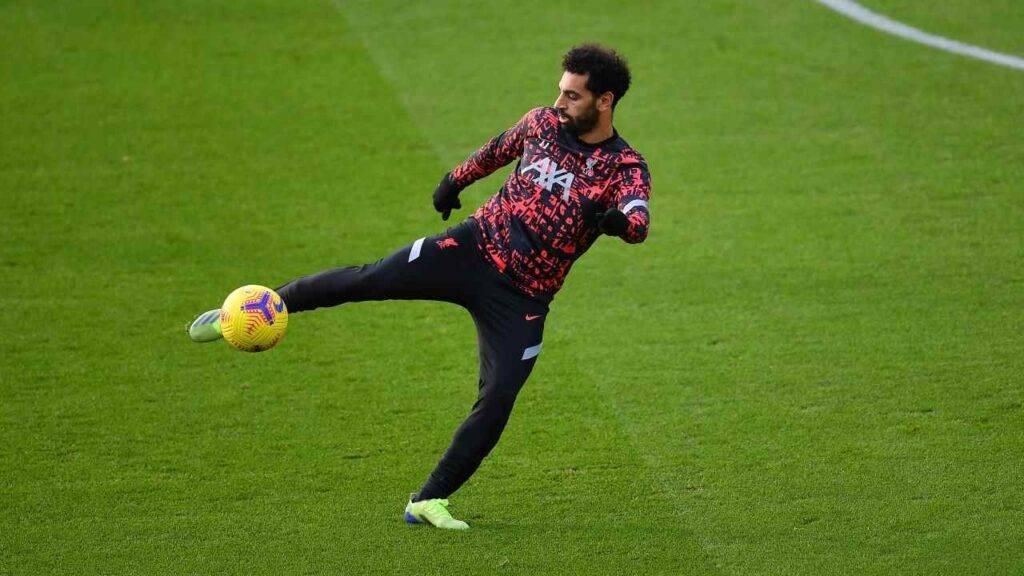 Salah apre all'addio al Liverpool, Juventus alla finestra