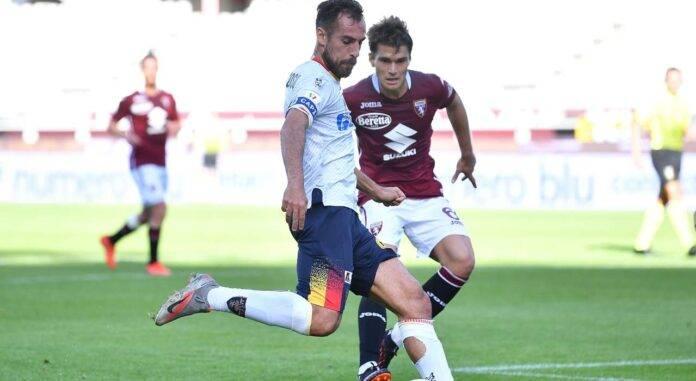 Segre Torino in azione