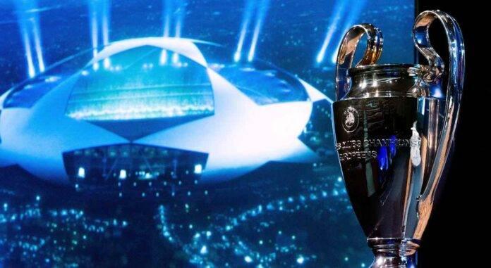 Amazon diritti tv Champions League