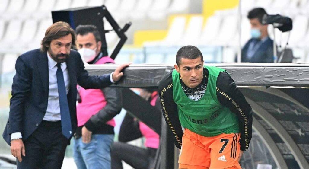 Sotituzioni serie A, Juventus a fondo classifica