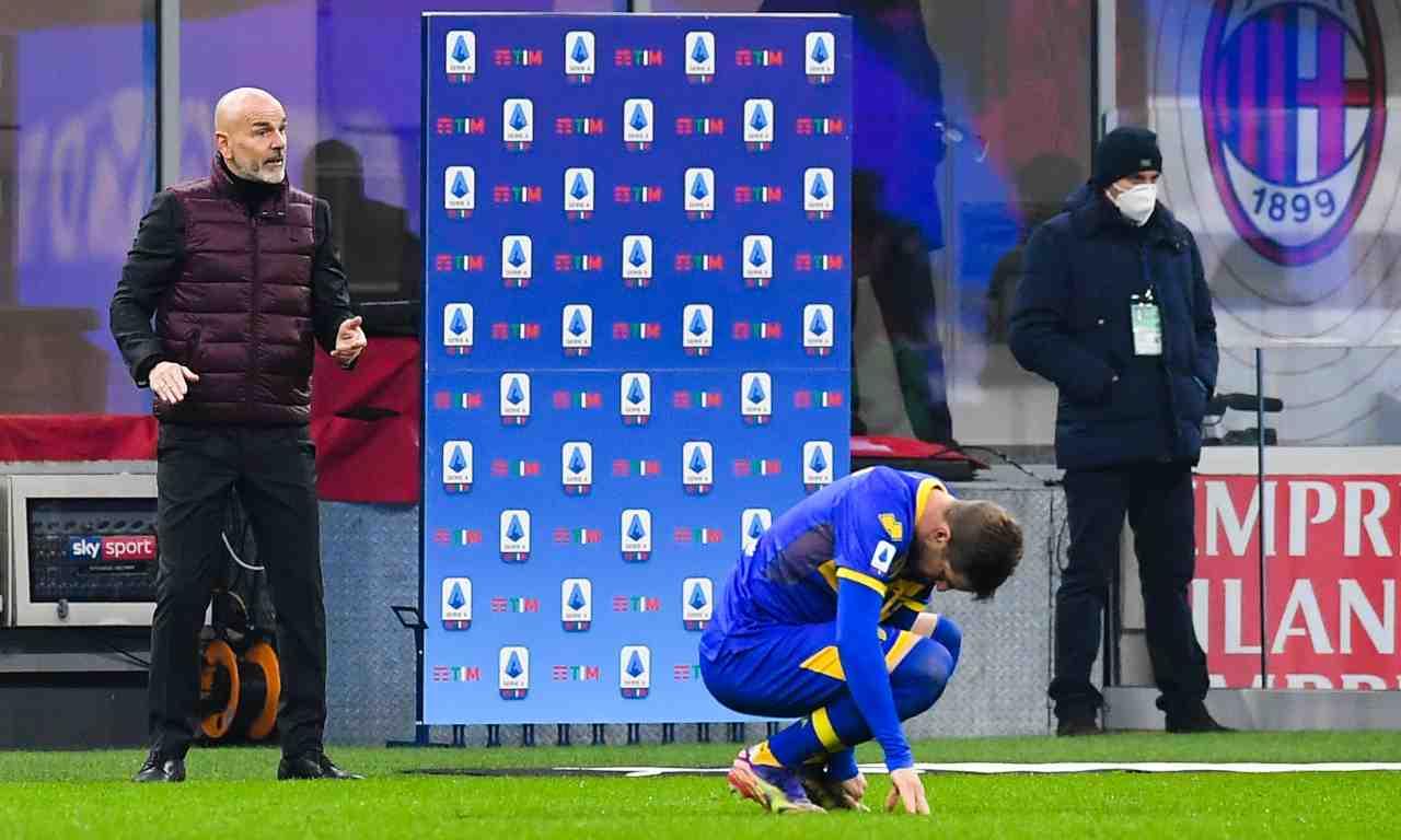 Ibrahimovic Milan scudetto