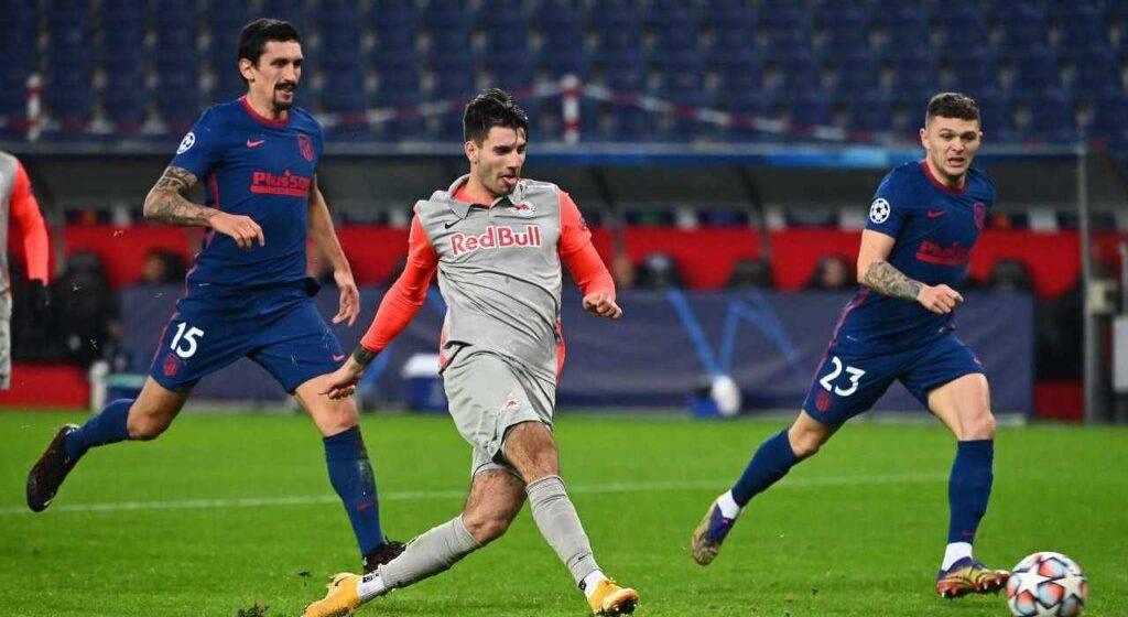 Szoboszlai è un giocatore del Lipsia, sfuma il Milan