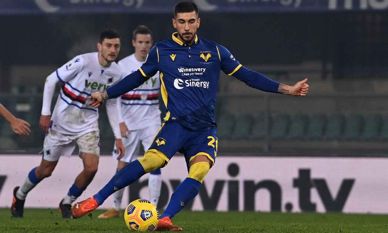 Lazio Roma Zaccagni