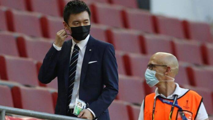 Zhang Governo Serie A