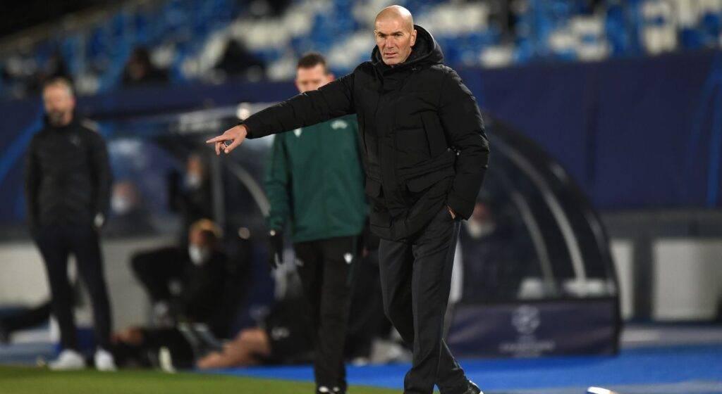 Juventus e Zidane nuovamente insieme?