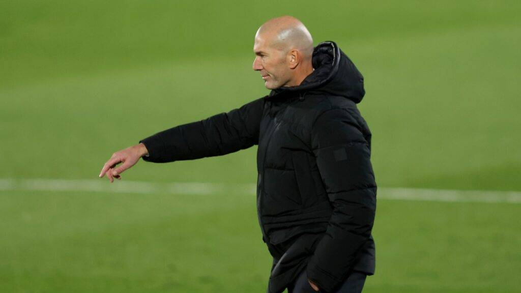 Zidane via dal Real a giugno, futuro alla Juventus