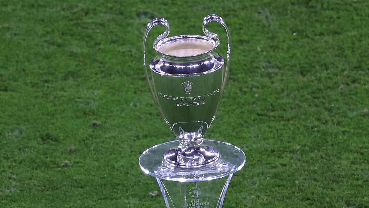 Champions League Amazon Diritti TV