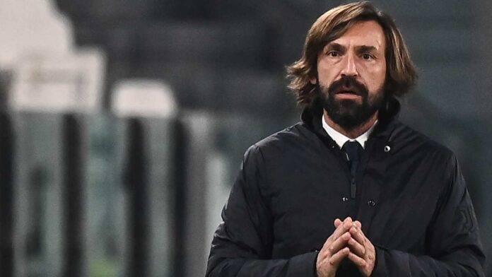 Pirlo Calciomercato Juventus Sergio Ramos Liverpool