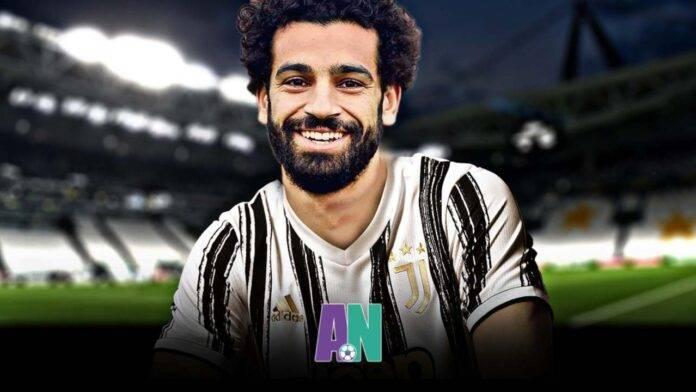 Salah Juventus