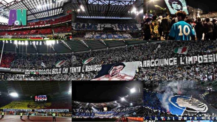 tifosi Serie A