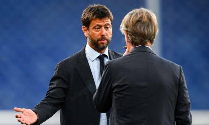 Juventus Reynolds Benevento