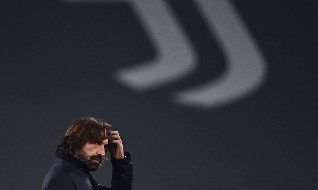 Juventus Covid