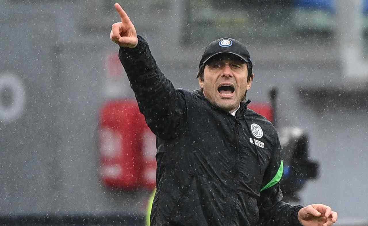 Inter Vidal Juventus