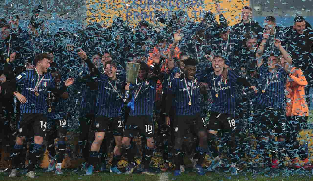 sorteggi Youth League Italia Germania