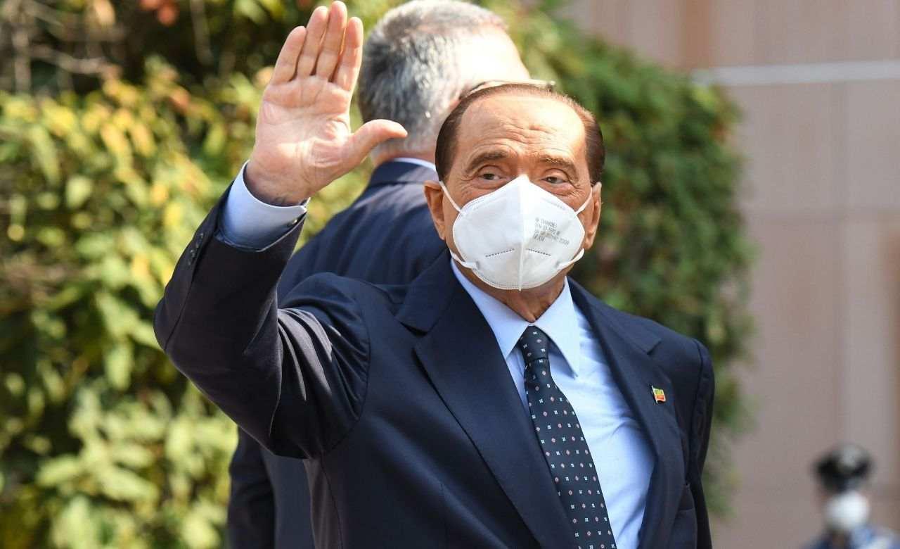 Berlusconi, problema cardiaco Ricoverato a Montecarlo - Cronaca, Milano