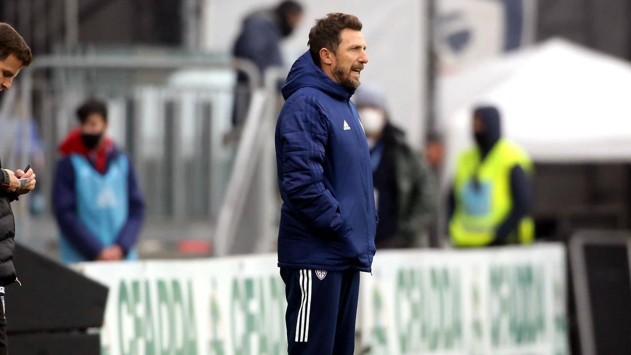 Juventus, la frecciatina di Nainggolan: