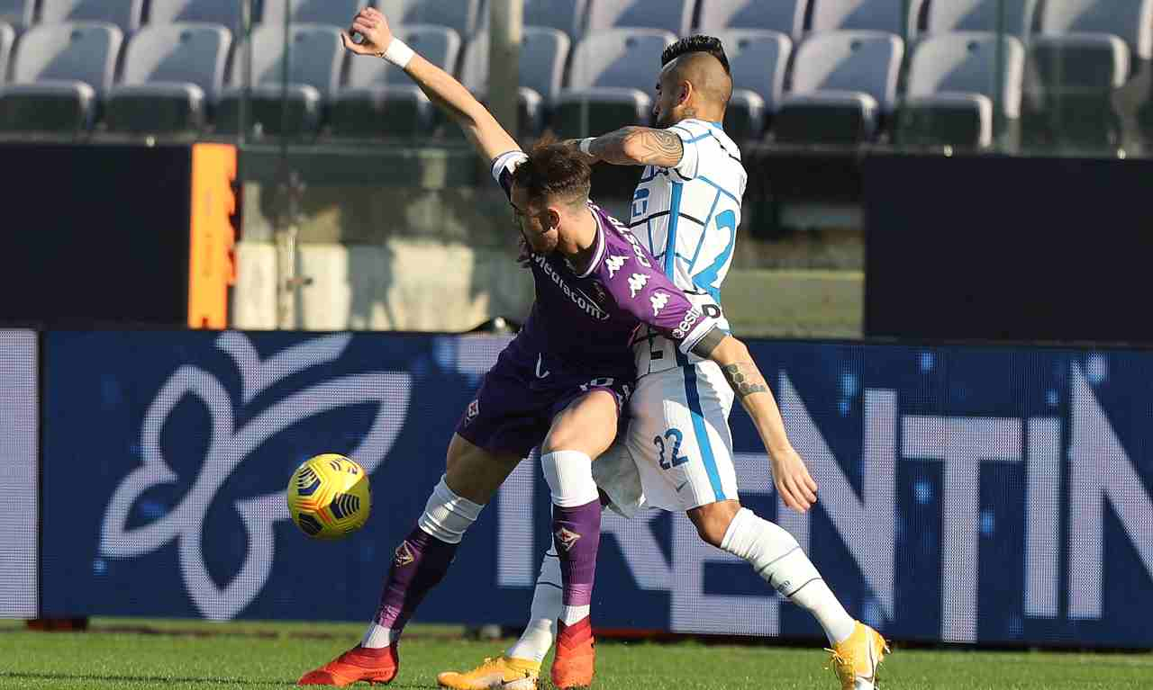 Fiorentina Inter var