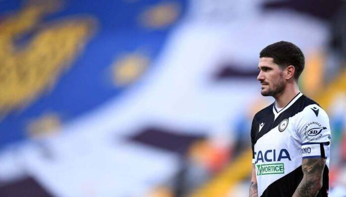 Juventus De Paul Raiola