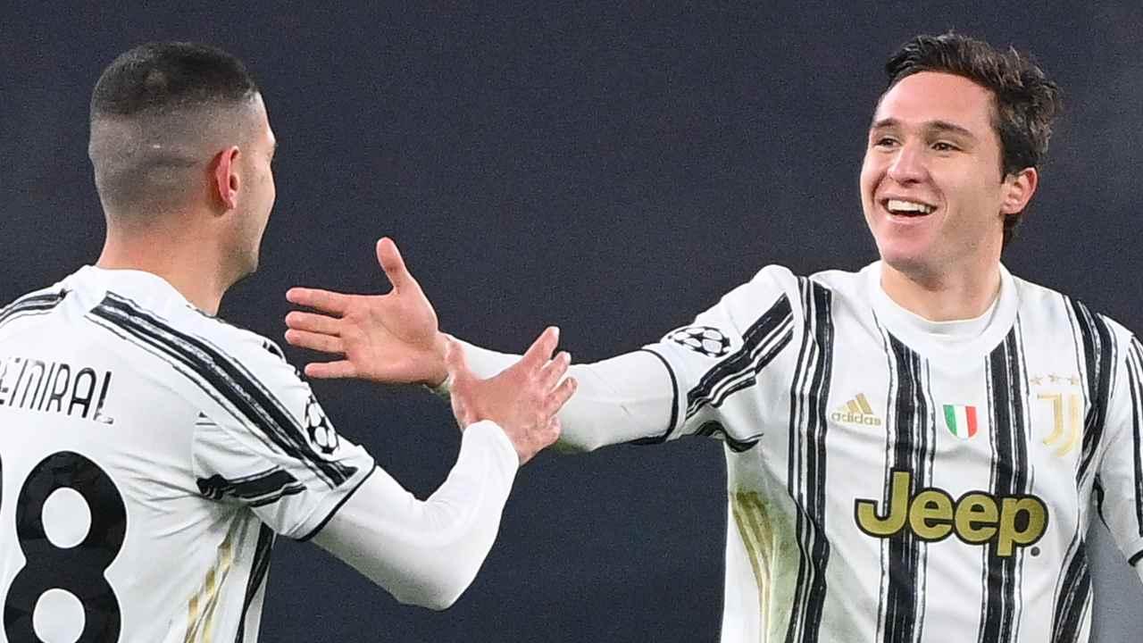 Supercoppa italiana, Juventus decimata: ribaltone-Pirlo dopo l'Inter, chi gioca con il Napoli