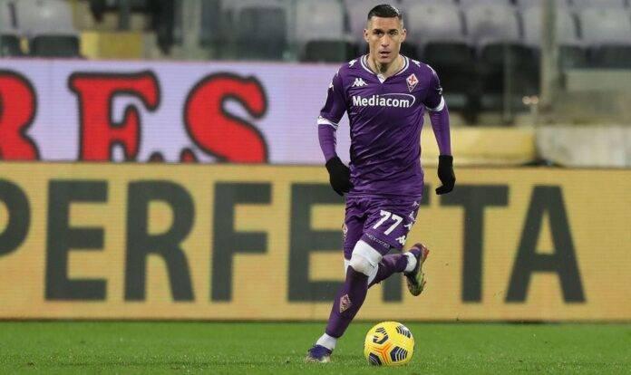 Callejon Fiorentina