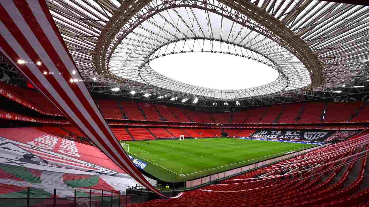 Aitor Gandiaga è morto a 23 anni: Athletic Bilbao in lutto