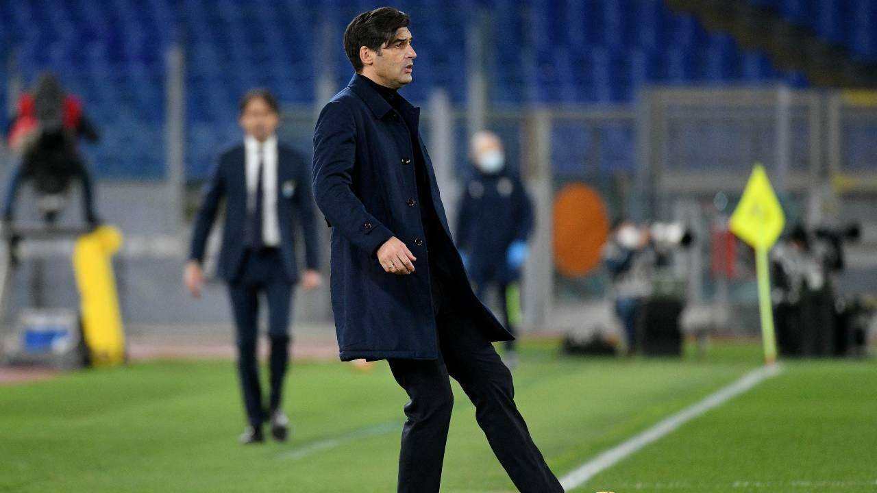 Roma, incredibile: effettuate sei sostituzioni in Coppa Italia