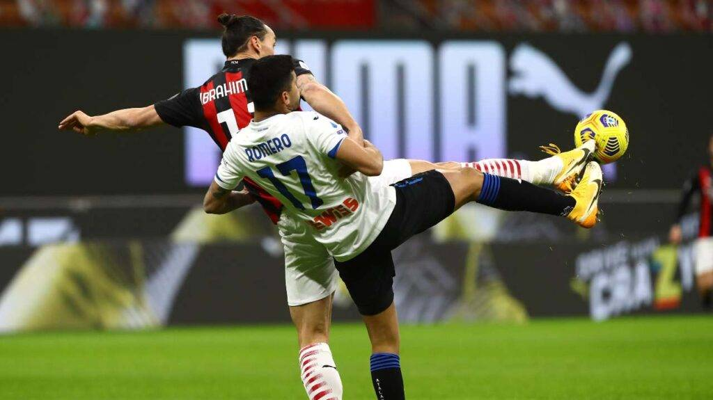 Romero, un tampone Covid-19 positivo per il difensore dell'Atalanta: è in isolamento
