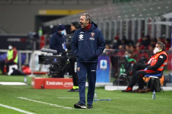 Giampaolo esonero Torino allenatore