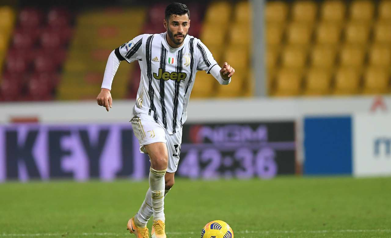 Juventus Pellegrini Frabotta