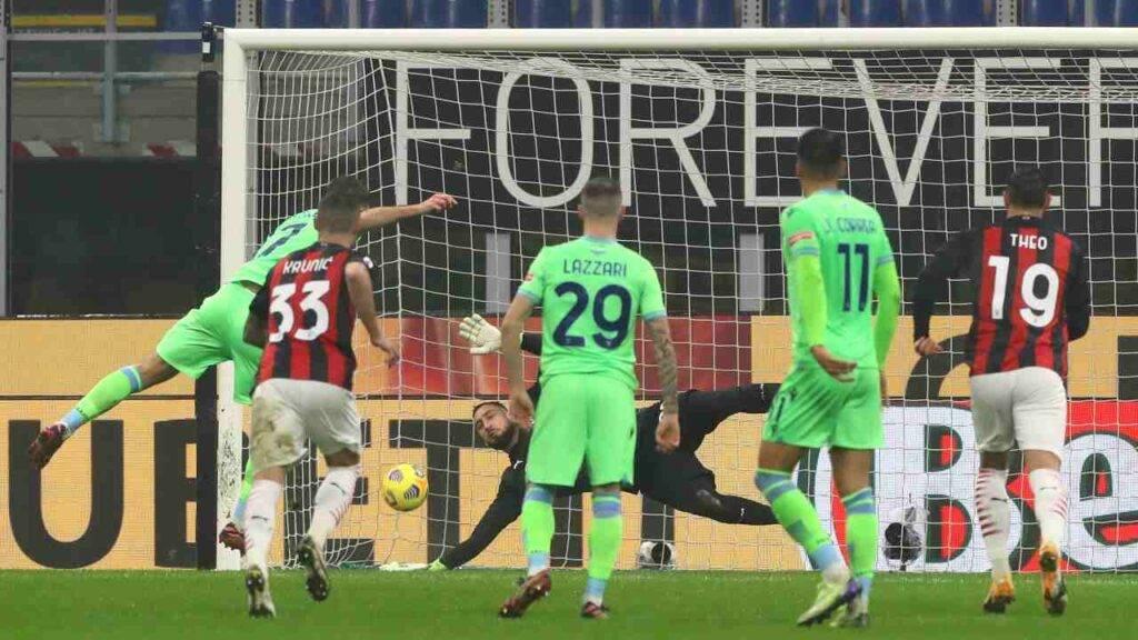 Il Milan conta di trattenere Donnarumma