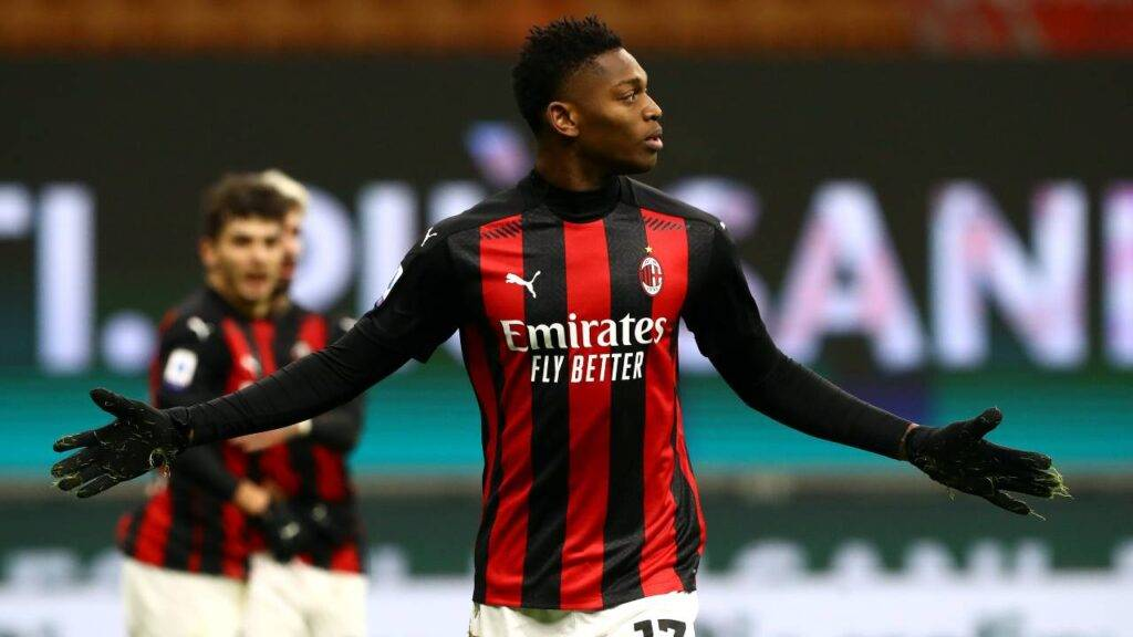 Leao apre le marcature contro il Torino, grande protagonista il portoghese