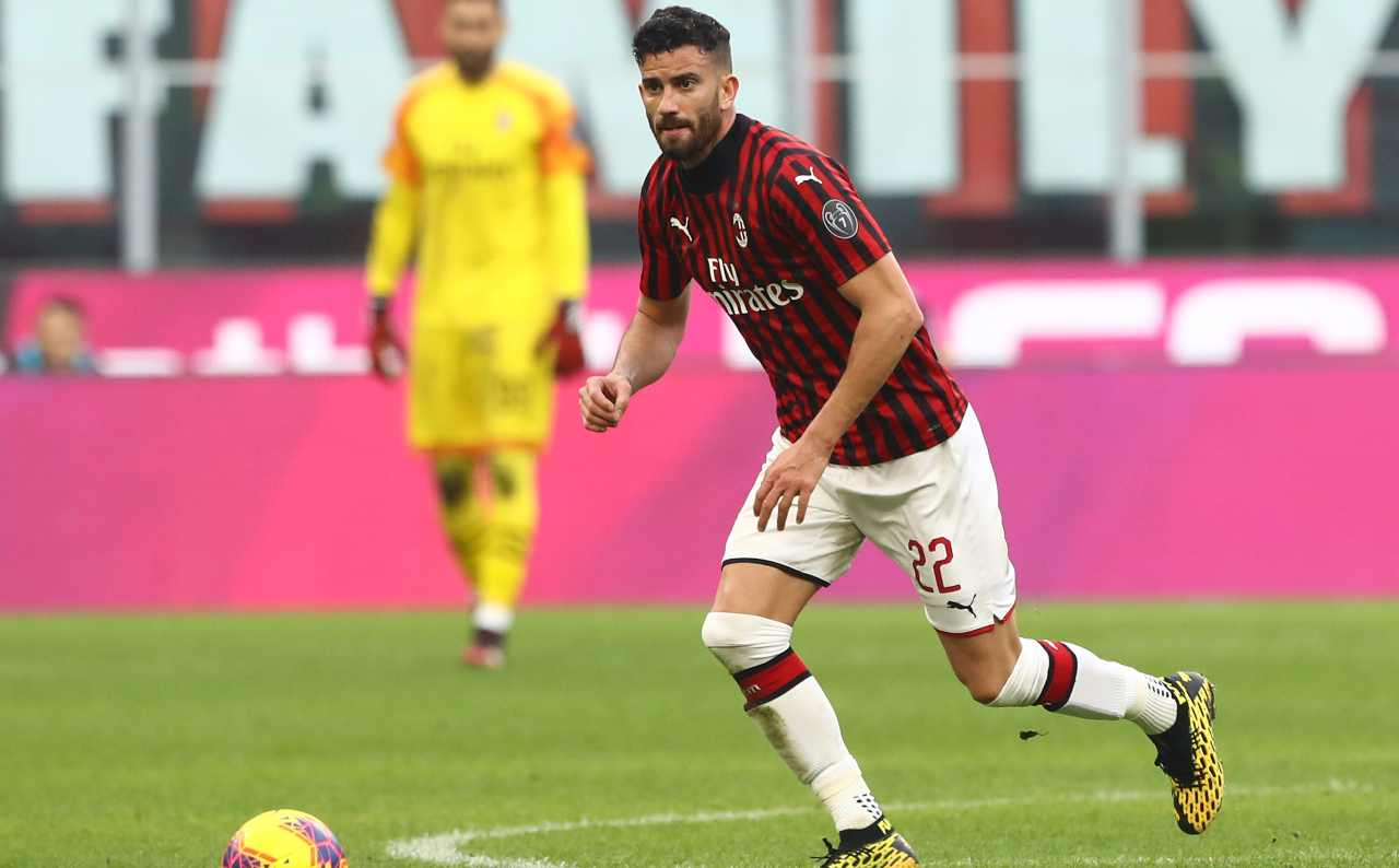 Liverpool Musacchio Milan