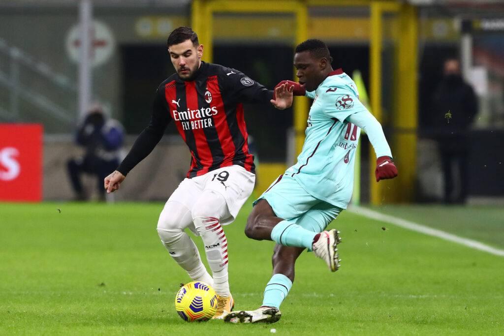 """Milan-Torino, a """"San Siro"""" i rossoneri vogliono ripartire"""