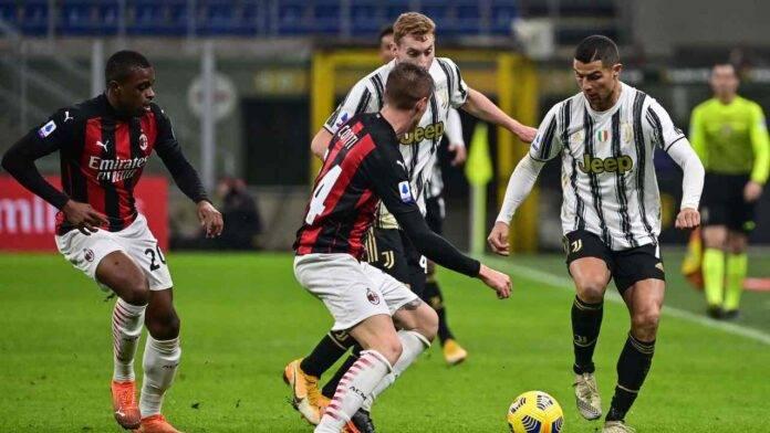Milan, cessione di Conti e assalto a Junior Firpo