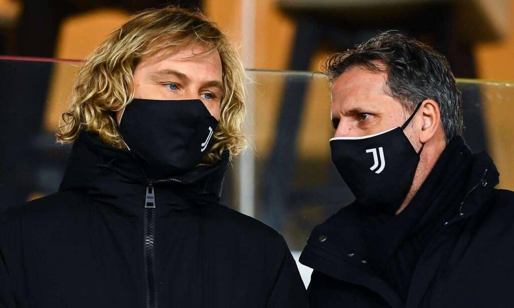 Reynolds Juventus
