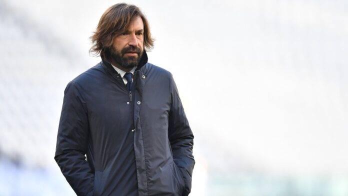Juventus Spal Pirlo Fagioli