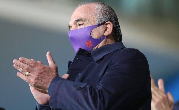 Fiorentina Gomez Caicedo