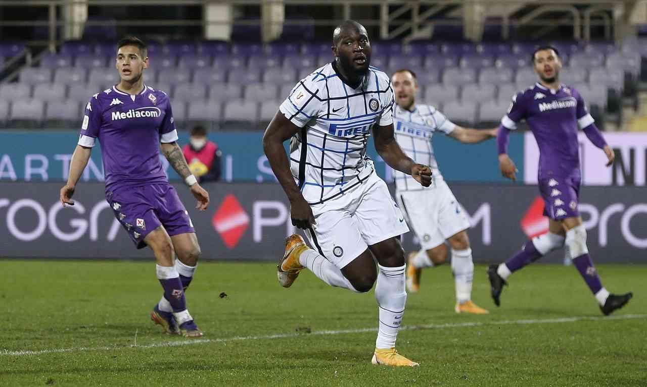 Inter Juventus Morata Lukaku