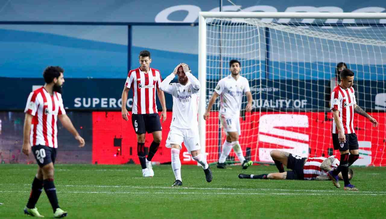 Ko storico del Real Madrid: eliminato dalla Coppa del Re dall'Alcoyano