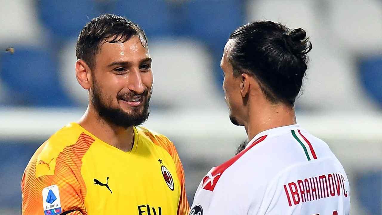 Ibrahimovic, svelata la scelta per il futuro nel Milan